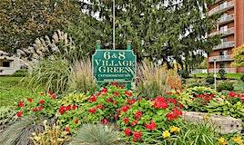 712-8 Village Green, Hamilton, ON, L8G 5B8
