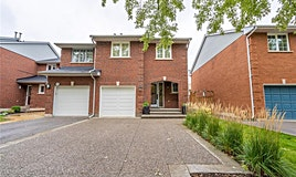 351 Howell Road, Oakville, ON, L6H 5Y1