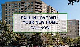 1423 Mississauga Valley Boulevard, Mississauga, ON, L5A 4A5