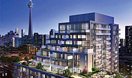 525 Adelaide Street West, Toronto, ON, M5V 1T6