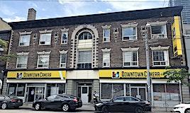 89 Queen Street East, Toronto, ON, M5C 1S1
