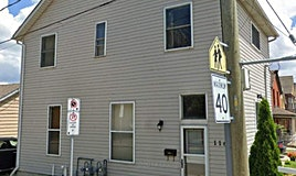 116 Hess St. N., Hamilton, ON, L8R 2T2