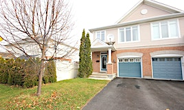 156 Parkin Circle, Ottawa, ON, K1T 4G6