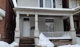 157 Sanford Avenue South, Hamilton, ON, L8M 2H1