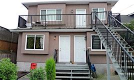 2917 Mcgill Street, Vancouver, BC, V5K 1H8