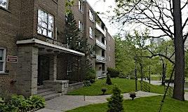 1 Rosedale Road, Toronto, ON, M4W 2P1