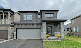 158 Maskinonge Crescent, Ottawa, ON, K4A 1G2