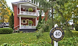 171 East Russell Street, Blue Mountains, ON, N0H 2P0