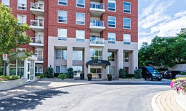 103-40 Old Mill Road, Oakville, ON, L6J 7W2