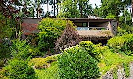 4639 Caulfeild Drive, West Vancouver, BC, V7W 1E9