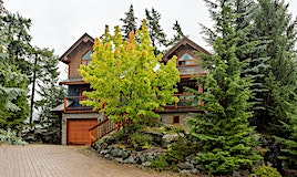 2872 Clifftop Lane, Whistler, BC, V0N 1B2