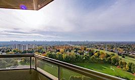 2109-89 Skymark Drive, Toronto, ON, M2H 3S6