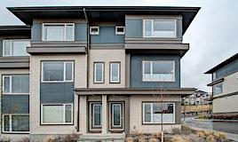 301-501 River Heights Drive, Cochrane, AB, T4C 2L3