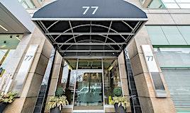 77 Avenue Rd 615, Toronto, ON, M5R 3R8