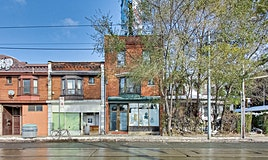 2088 West Dundas Street, Toronto, ON, M6R 1W9