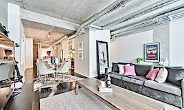 401-169 John Street, Toronto, ON, M5T 1X3