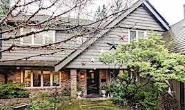 4648 North Piccadilly, West Vancouver, BC, V7W 1E2