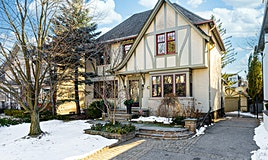 165 Golfdale Road, Toronto, ON, M4N 2C1