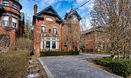 88 South Drive, Toronto, ON, M4W 1R6