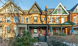 95 Brunswick Avenue, Toronto, ON, M5S 2L8
