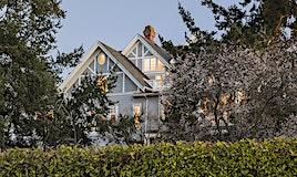 2290 Woodlawn Crescent, Oak Bay, BC, V8R 1P2