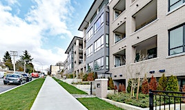 105-1306 Fifth Avenue, New Westminster, BC, V3M 0K5