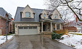 136 Perry Crescent, Toronto, ON, M9A 1K7