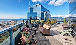 3000-1050 Burrard Street, Vancouver, BC, V6Z 2S3