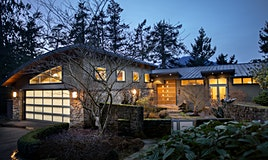 804 Lands End Road, North Saanich, BC, V8L 5L3