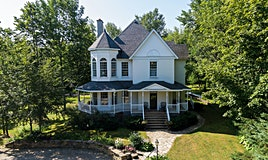 046496 Old Mail Road, Meaford, ON, N4L 1W7