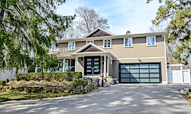 287 Macdonald Road, Oakville, ON, L6J 2A6