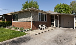12 Tyler Place, Toronto, ON, M9R 1L9