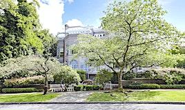 102-2210 W 40th Avenue, Vancouver, BC, V6M 1W6