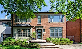 574 St. Clements Avenue, Toronto, ON, M5N 1M6