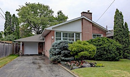 3 Endwood Road, Toronto, ON, M9C 3E1