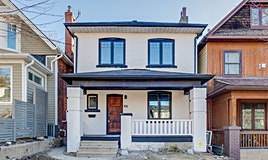 327 Kenilworth Avenue, Toronto, ON, M4L 3S9