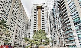 1202-278 E Bloor Street, Toronto, ON, M4W 3M4