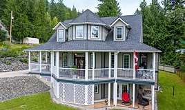 2696 Fraser Road, Anglemont, BC, V0E 1M8