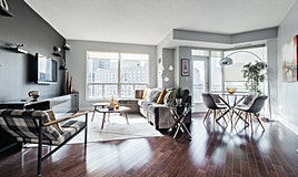 2807-300 Bloor Street E, Toronto, ON, M4W 3Y2