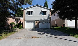 640 Irwin Crescent, Newmarket, ON, L3Y 5A2