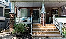 44 Rhodes Avenue, Toronto, ON, M4L 2Z9