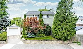 92 Orchard Park Boulevard, Toronto, ON, M4L 3E2