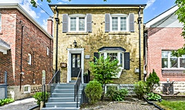 692 Merton Street, Toronto, ON, M4S 1B8