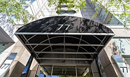 77 Avenue Rd 515, Toronto, ON, M5R 3R9