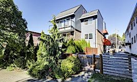 5-2175 Oxford Street, Vancouver, BC, V5L 1E8