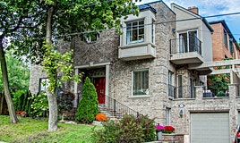 53 Rosewell Avenue, Toronto, ON, M4R 1Z9