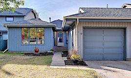 19 Hawkfield Way NW, Calgary, AB, T3G 2G8