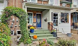 38 Balfour Avenue, Toronto, ON, M4C 1T5