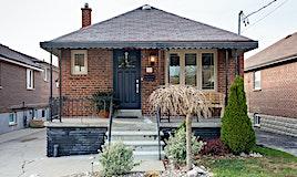 52 Ronald Avenue, Toronto, ON, M6E 4M8