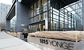 1815 Yonge Street, Toronto, ON, M4T 2A4